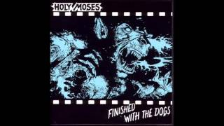 Holy Moses - In The Slaughterhouse