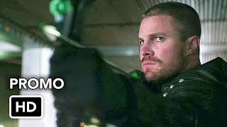 "Сериал ""Стрела"", Arrow 7x14 Promo ""Brothers & Sisters"" (HD) Season 7 Episode 14 Promo"