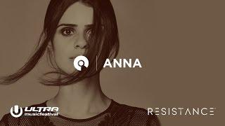 Anna - Live @ Ultra Music Festival Miami 2017, Resistance Stage