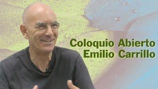 Emilio Carrillo. Charla - Coloquio Abierto. ABR2017