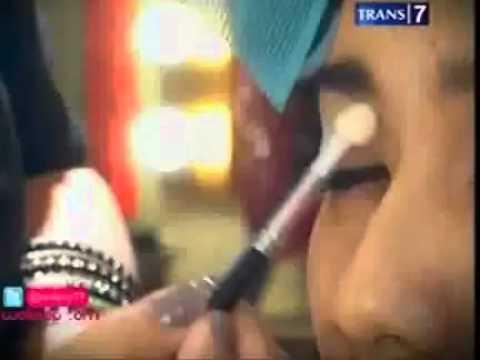 Video Cara Make Up Untuk Orang Gendut