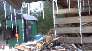 Why an Outdoor Wood Burner is NOT a Good Choice For YOU