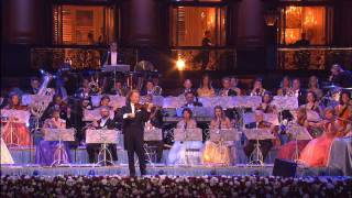 André Rieu - The Beautiful Blue Danube