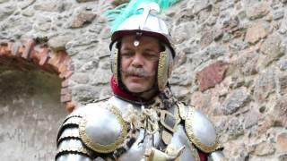 Jędrek o husarii – Odc. 2 – Koń husarski