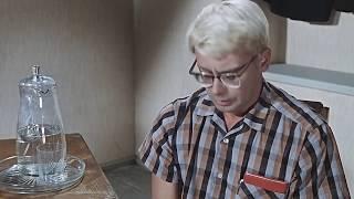 Александр Демьяненко / Шурик   Простите, часовню тоже я развалил?