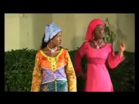 Madubin Dubawa { Naka Naka Ne } Hausa Song