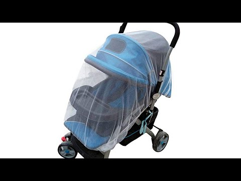 Best Top 10 Baby Mosquito Net for Strollers 2020 | Best Top Rated  Mosquito Net for Strollers