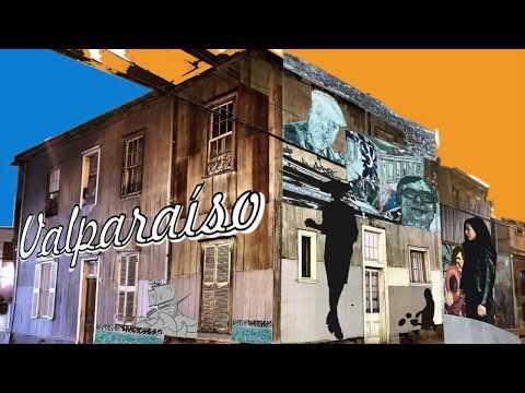 Bande-annonce : Valparaíso - Singulier Pluriel / Festival Phénomena