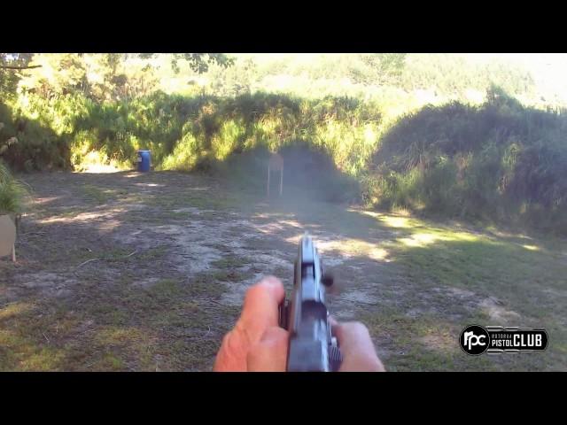 CZ 2016 IPSC Pistol Nationals - Stage 16