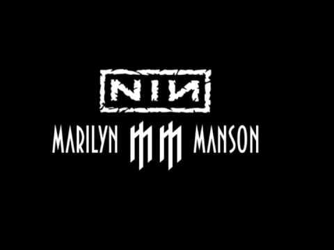 NIN (closer) Marilyn Manson (sweet dreams) Mashup