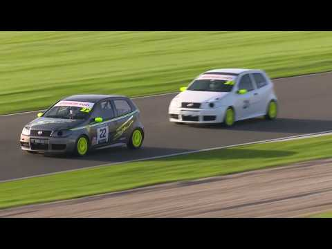 Donington Park 2017 – Race 1 – TV Coverage