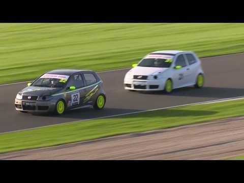 Donington Park 2017 – Race 1 – TV Coverage