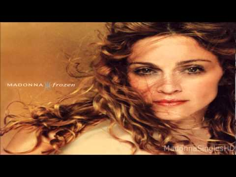Madonna - Frozen (Meltdown Mix - Long Version)