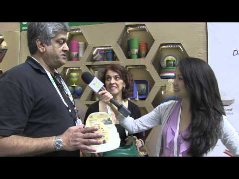 Eco Soulife - Natural Products Expo West 2015