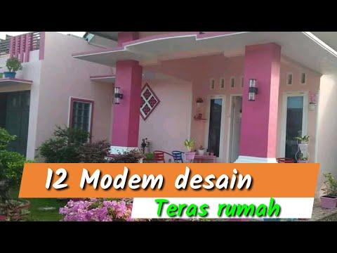 mp4 Desain Teras Rumah, download Desain Teras Rumah video klip Desain Teras Rumah