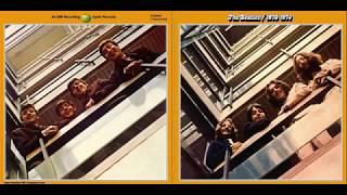 The Beatles ( ͡⊙ ͜ʖ ͡⊙) ORANGE ALBUM (DISC 1)  ( ͡◉ ͜ʖ ͡◉ )