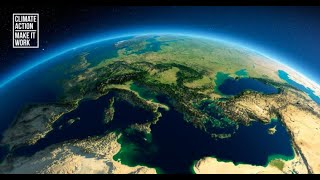 Europe's Role in the World to Advance Climate Neutrality