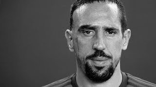 The heartbreaking story behind Franck Ribéry's facial scars - Oh My Goal