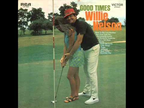 Buddy (1969) (Song) by Willie Nelson