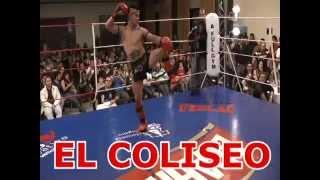 preview picture of video 'EL COLISEO EN  ENCARNACION  /  PARAGUAY'