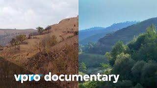 Regreening the desert with John D. Liu   VPRO Documentary   2012