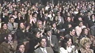 Soda Stereo en Siempre Lunes (TVN Chile, 1990)