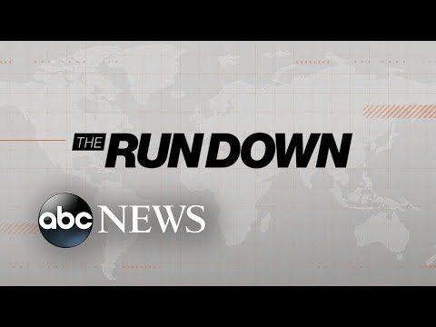 The Rundown: Top headlines today: March 3, 2021