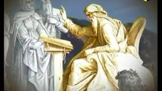 """""""Заговор против Бога"""" фильм второй, реж.Г.Царева"""