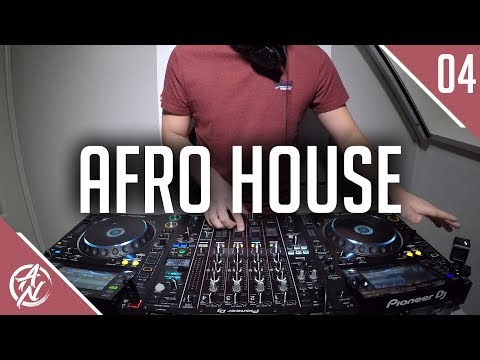 Afro House Mix 2018 | #4 | The Best of Afro House 2018 by Adrian Noble