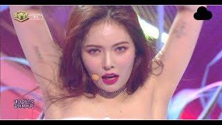 HyunA (현아)   BABE (베베) Stage Mix (교차편집)
