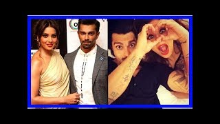 Bipasha Basu Singh Grover talks about becoming a real wife and sharing