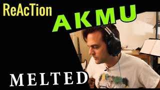 Guitarist Reaction To AKMU   MELTED  MV  Musicians React To KPOP