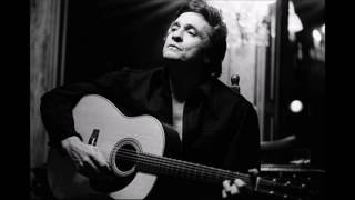 Jesus │ Johnny Cash (feat. June Carter)