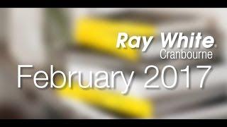 Local Market Update February 2017