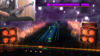 Rocksmith 2014 HD - Save Me - Avenged Sevenfold - 93% (Lead) (Custom Song)