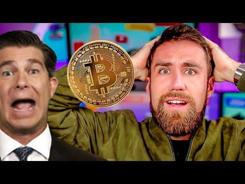 Ar bitcoin nuolat auga