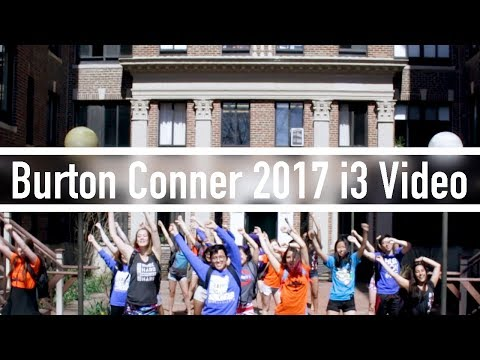 """An MIT Homage to La La Land's """"Another Day of Sun"""" - Burton Conner i3 2017"""