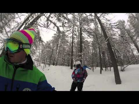 Video di Bardonecchia