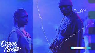 DaniLeigh, Chris Brown   Easy Remix (Lyrics)