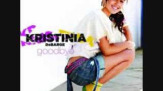 Kristinia DeBarge It's gotta be love