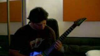 ADAGIO - Underworld Guitar Solo