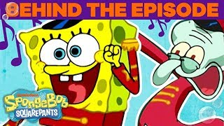 Is Mayonnaise an Instrument? We're Breaking Down the Episode: Band Geeks #TBT | SpongeBob