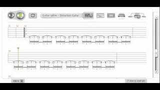 Buckethead  Siege Engine Guitar Lesson Tab