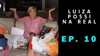 Mãe De Primeira Viagem   EP. 10 | #LuizaPossiNaReal