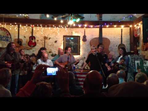 Jay Stielstra - I'm Singing