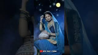 Radhai Manathil Lyrics Song