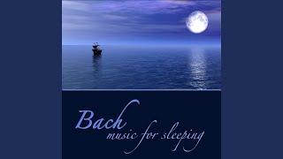 Chorale Preludes II, No. 1 BWV. 645, Wachet auf, ruft uns die Stimme (Oboe, Sleeping Music)