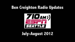 710 ESPN Seattle Radio Updates