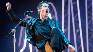Arctic Monkeys - I Wanna Be Yours - Live @ Voodoo 2014 - HD 1080p