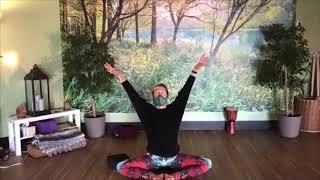 Yin/Yang Yoga (Charla)
